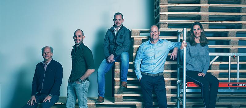 ProCleanroom team