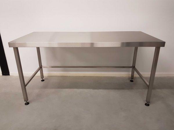 RVS cleanroom tafel