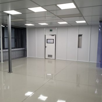 ProCleanroom-Cleanroom-96m2-hardwall-softwall-ISO8