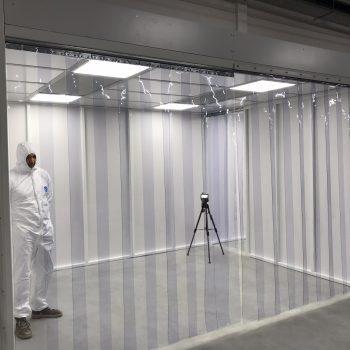 ProCleanroom-cleanroom-ISO7-20M2-pharmaceutisch industrie
