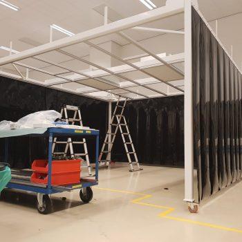 ProCleanroom-cleanroom-mobiel-25m2